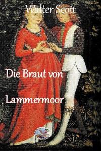Cover Die Braut von Lammermoor