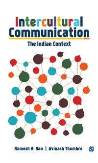 Cover Intercultural Communication
