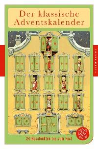 Cover Der klassische Adventskalender