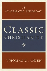 Cover Classic Christianity