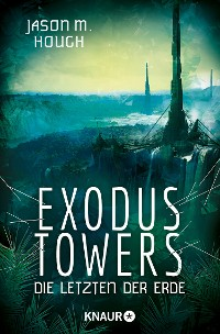 Cover Exodus Towers