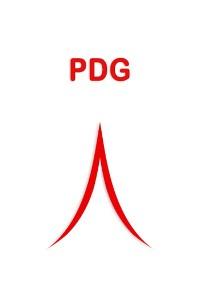 Cover PDG (Partido Democrático Global)