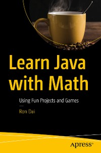 Cover Learn Java with Math