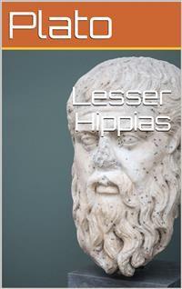 Cover Lesser Hippias