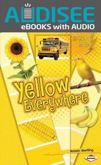 Cover Yellow Everywhere