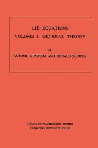 Cover Lie Equations, Vol. I