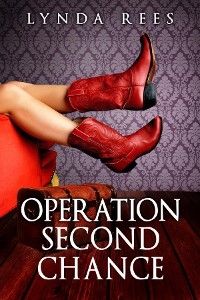 Cover Operation Second Chance
