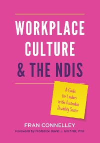 Cover Workplace Culture and the NDIS