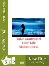 Cover Take Control of Your Life