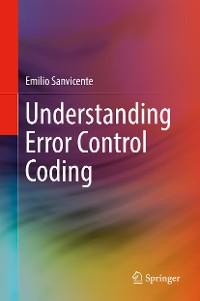 Cover Understanding Error Control Coding