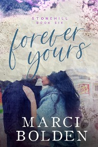 Cover Forever Yours