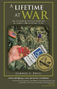 Cover A Lifetime At War