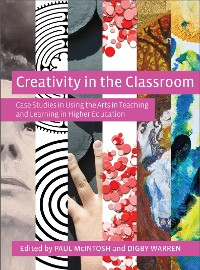 Cover Creativity in the Classroom