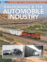 Cover Railroading and the Automobile Industry