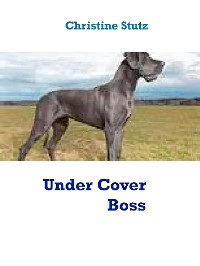 Cover Under Cover Boss