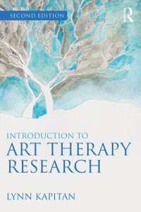 Cover Introduction to Art Therapy Research