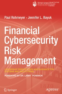 Cover Financial Cybersecurity Risk Management