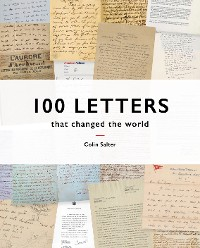 Cover 100 Letters That Changed the World
