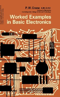 Cover Worked Examples in Basic Electronics