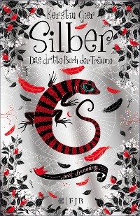 Cover Silber - Das dritte Buch der Träume
