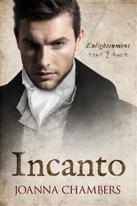 "Cover Incanto: Serie ""Enlightenment #2"""