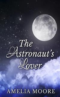 Cover The Astronaut's Lover