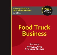 Cover Food Truck Business