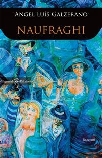 Cover Naufraghi