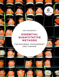 Cover Essential Quantitative Methods