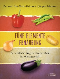 Cover Fünf Elemente Ernährung