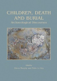 Cover Children, Death and Burial