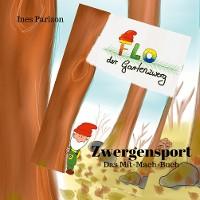 Cover Flo der Gartenzwerg