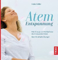 Cover Atem-Entspannung