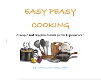 Cover Easy Peasy Cooking