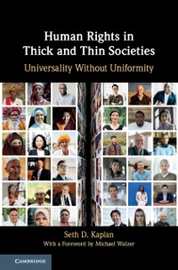 Cover Human Rights in Thick and Thin Societies