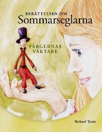 Cover Berättelsen om Sommarseglarna
