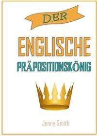 Cover Der englisch prapositionskonig