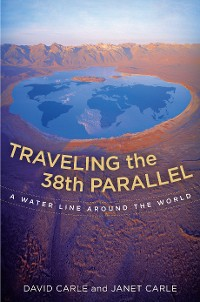 Cover Traveling the 38th Parallel