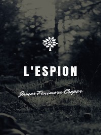 Cover L'Espion