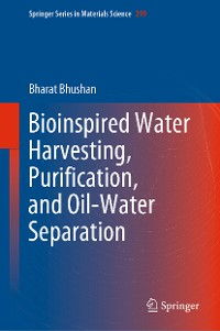 Cover Bioinspired Water Harvesting, Purification, and Oil-Water Separation
