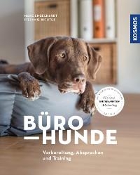 Cover Bürohunde