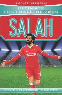 Cover Salah - Collect Them All! (Ultimate Football Heroes)