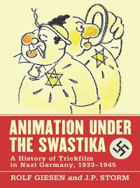 Cover Animation Under the Swastika