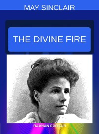 Cover The Divine Fire