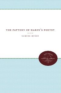 Cover The Pattern of Hardy's Poetry