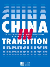 Cover China in Transition