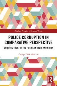Cover Police Corruption in Comparative Perspective