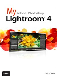 Cover My Adobe Photoshop Lightroom 4