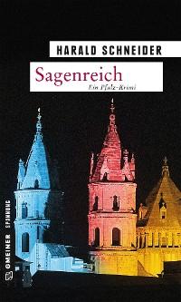 Cover Sagenreich
