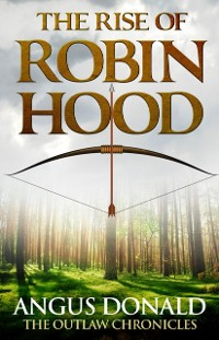 Cover Rise of Robin Hood